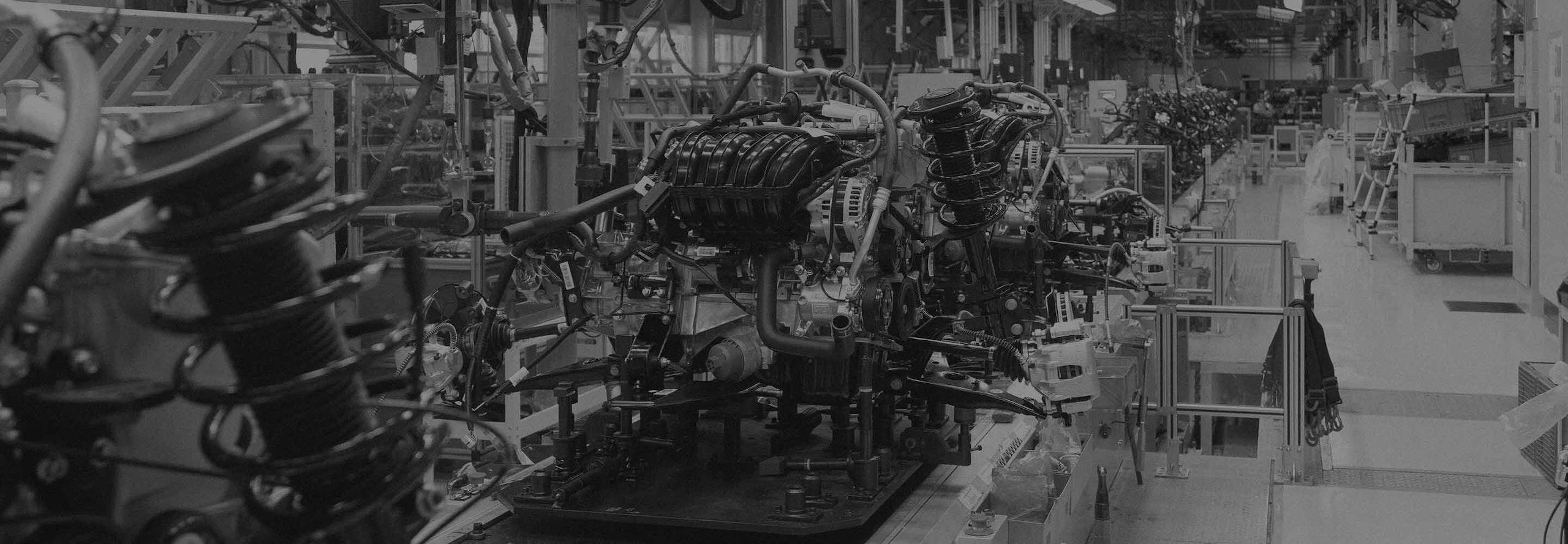 Hero manufacturing