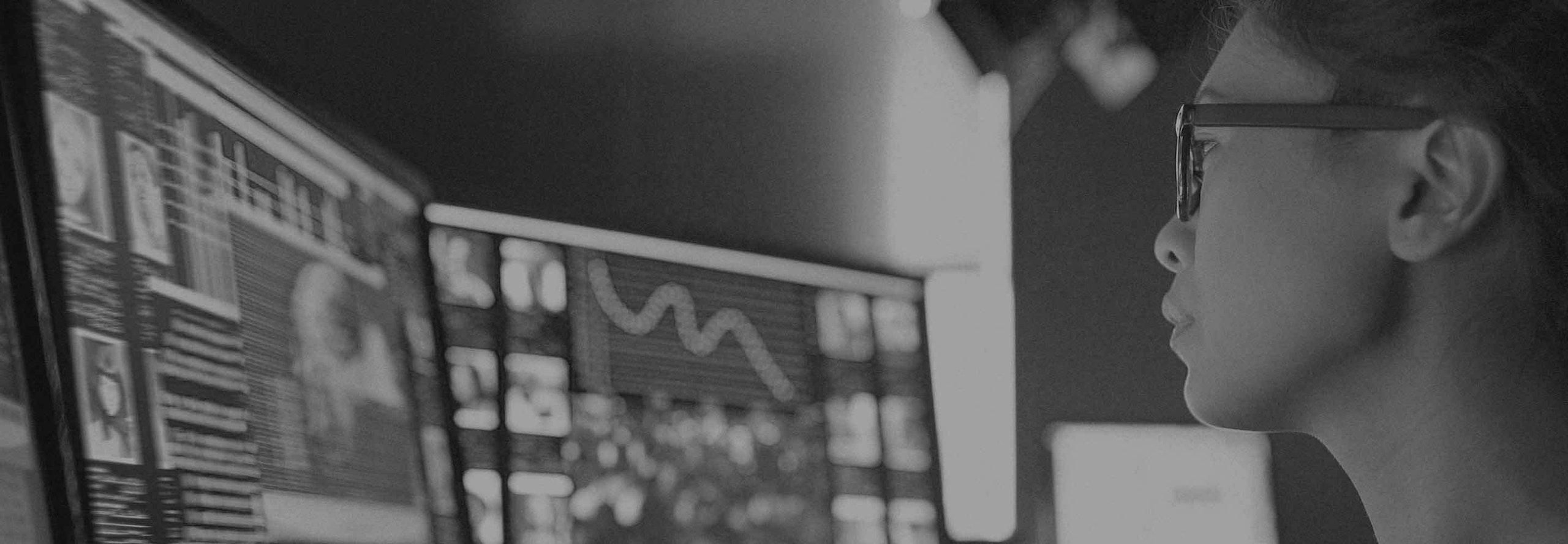 Hero reputational financial monitoring